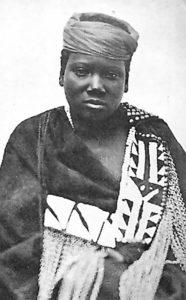 Nongqawuse, la Greta Thunberg africaine