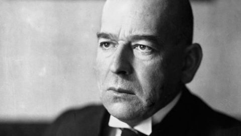 Oswald Spengler : une introduction, par Alain de Benoist
