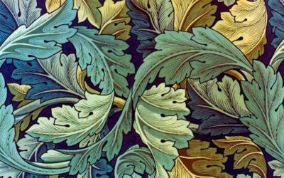 L'Esthétique de la vie, de William Morris