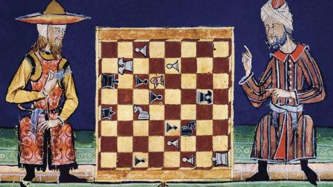 Al-Andalus, du mythe à l'Histoire : colloque le 6 octobre à Paris
