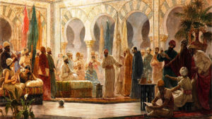 L'Espagne d'Al-Andalus : une histoire instrumentalisée au service d'une idéologie