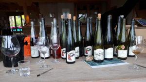 Permanence de la tradition en Alsace, voyage du champ à l'assiette (2/3)