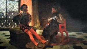 Machiavel l'Européen