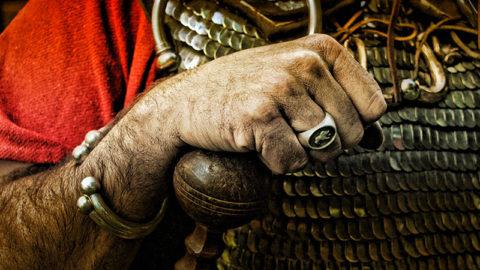 Rome et ses légions