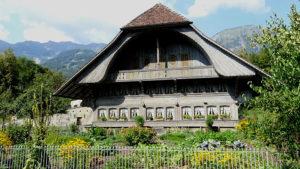 Ballenberg, une ode à l'architecture rurale suisse