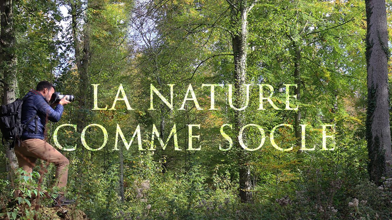 Exposition et concours photo: la nature comme socle