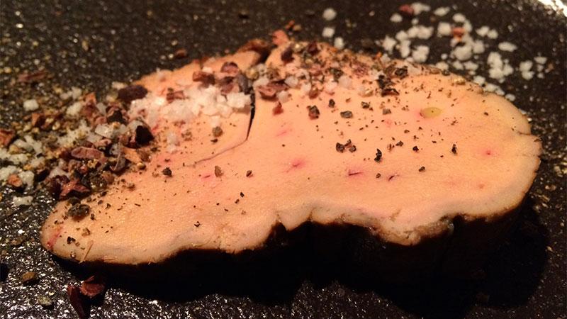 Le foie gras: six mille ans d'histoire
