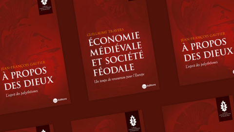 Lancement de la Collection Longue Mémoire