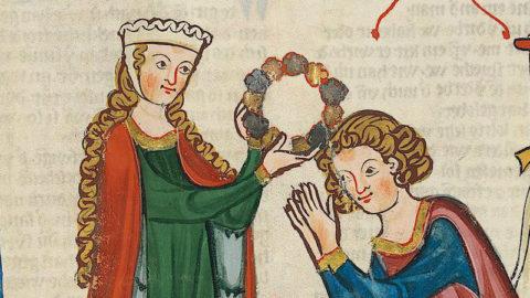 Ermengarde de Narbonne (1127 ? – 1196)