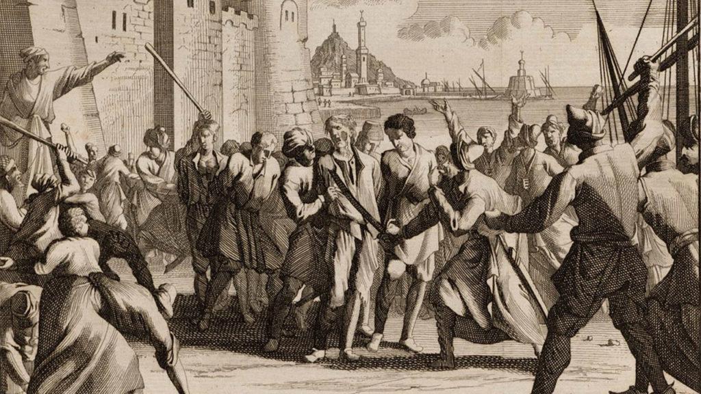 À quand les excuses d'Alger pour la traite des esclaves européens ?