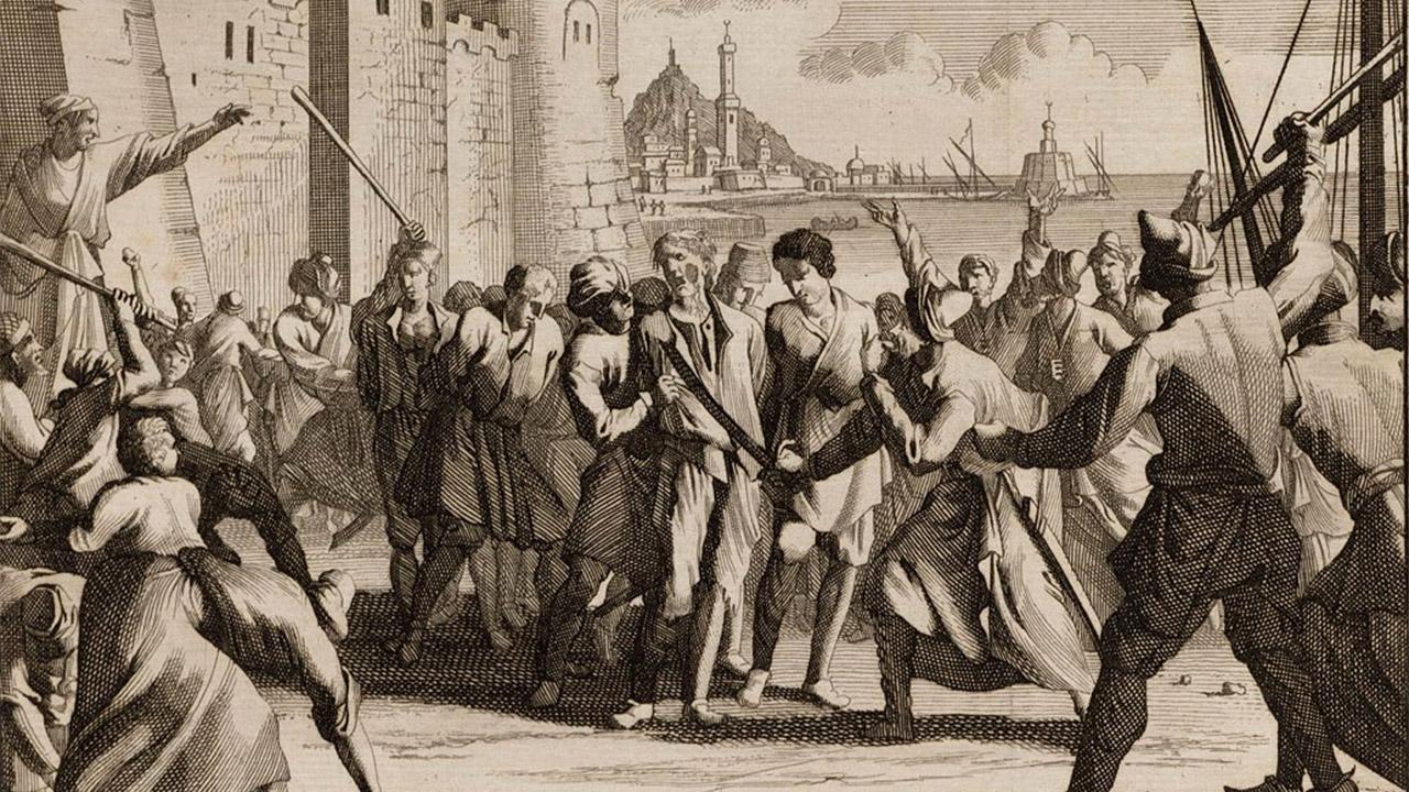 À quand les excuses d'Alger pour la traite des esclaves européens?