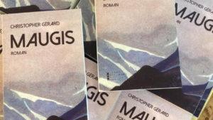 Maugis est sorti plus enchanteur de la source de jouvence !
