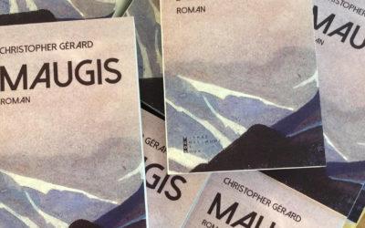 Maugis est sorti plus enchanteur de la fontaine de jouvence!