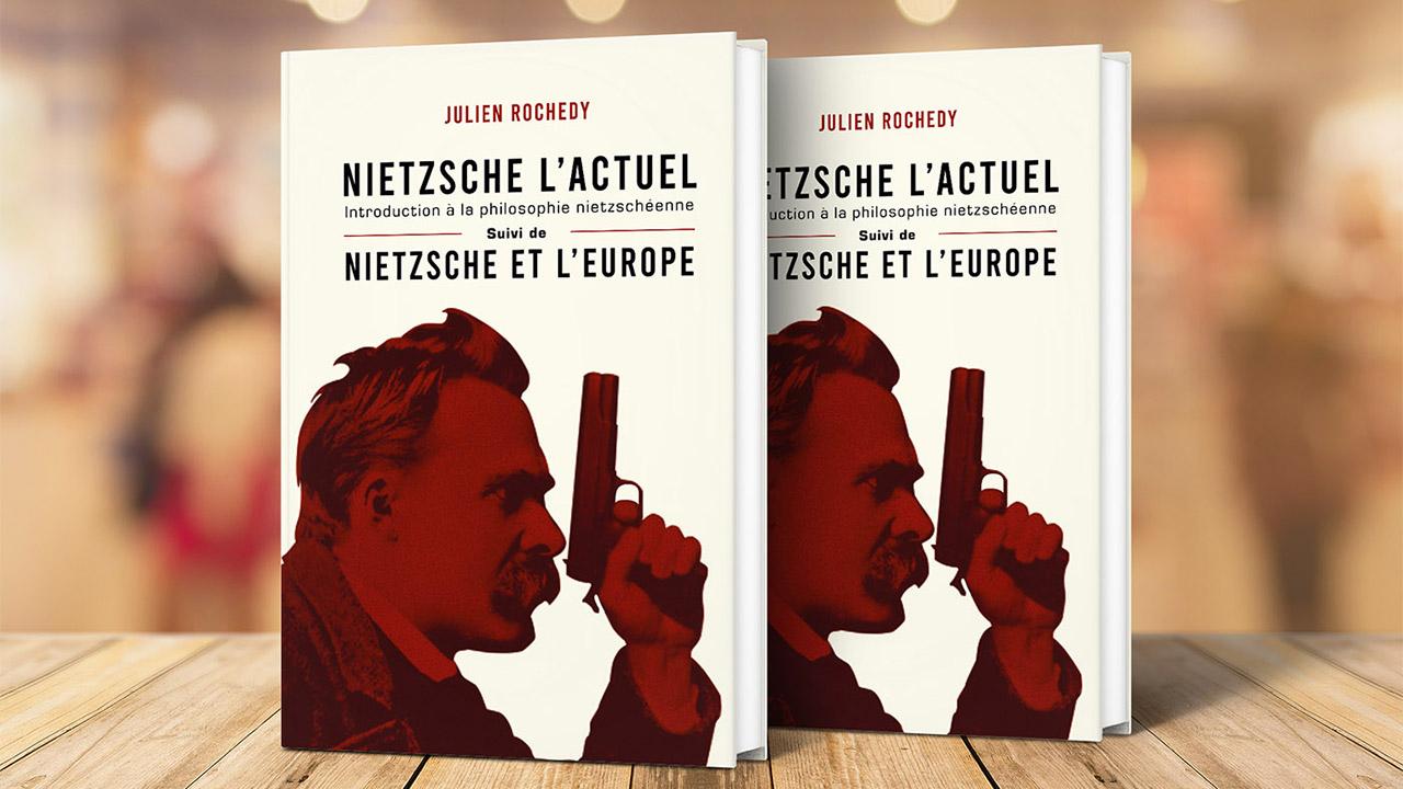 Nietzsche l'actuel