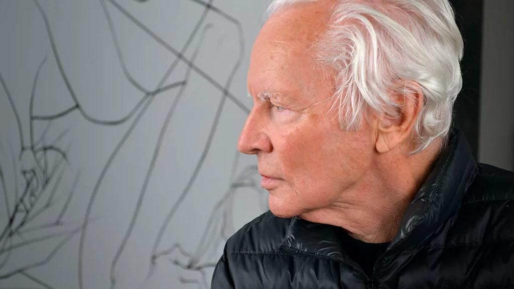 Hommage à Pierre-Yves Trémois