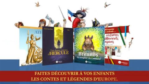 Entretien avec Anne-Laure Blanc, responsable des éditions Jeunesse de La Nouvelle Librairie