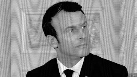 Macron-Créon, Castex, ubuesque