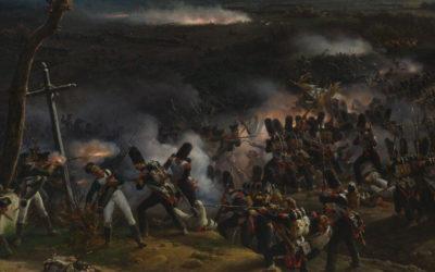 Napoléon et la campagne de France (27 janvier – 4 avril 1814)