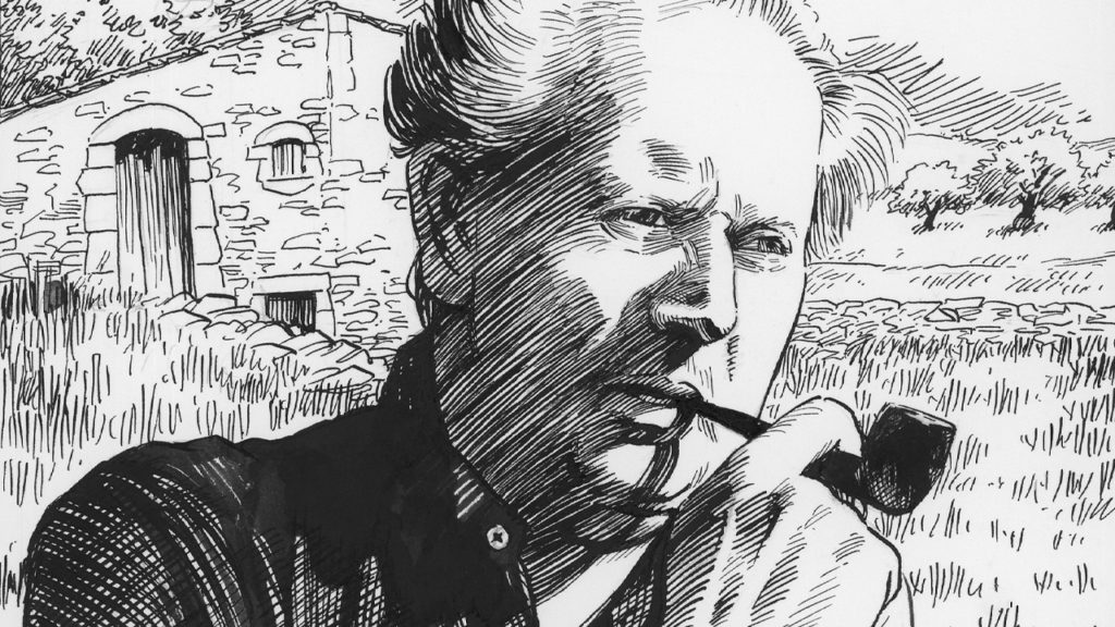La nature dans le roman provençal : les cas de Jean Giono, Henri Bosco et Joseph d'Arbaud