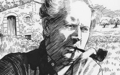 La nature dans le roman provençal: les cas de Jean Giono, Henri Bosco et Joseph d'Arbaud