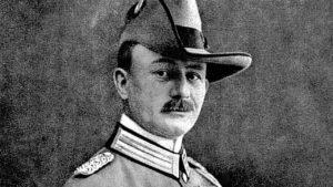 Paul-Emil von Lettow-Vorbeck et la guerre de brousse (1914-1918)