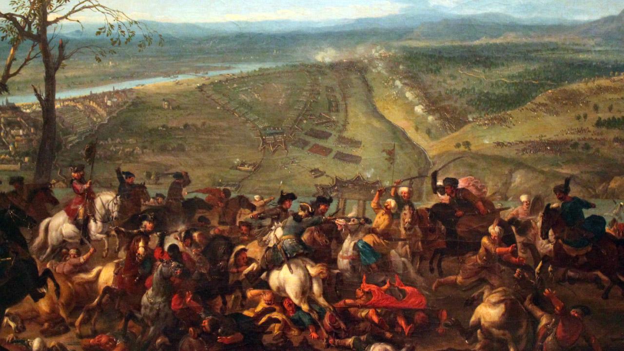 Eugène de Savoie, guerrier et homme d'État au service des Habsbourg. Troisième partie
