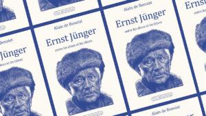 Ernst Jünger entre les dieux et les titans
