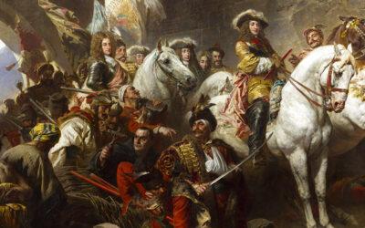 Eugène de Savoie, guerrier et homme d'État au service des Habsbourg. Première partie