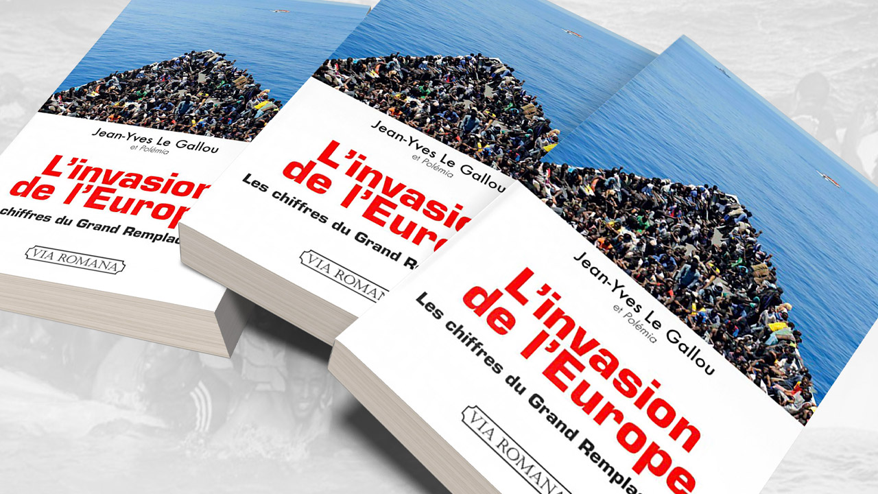 Tour d'Europe de l'impossible assimilation des immigrés