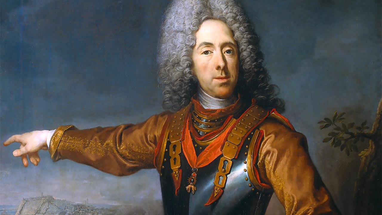 Eugène de Savoie, guerrier et homme d'État au service des Habsbourg. Deuxième partie