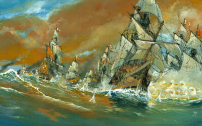 Histoires navales