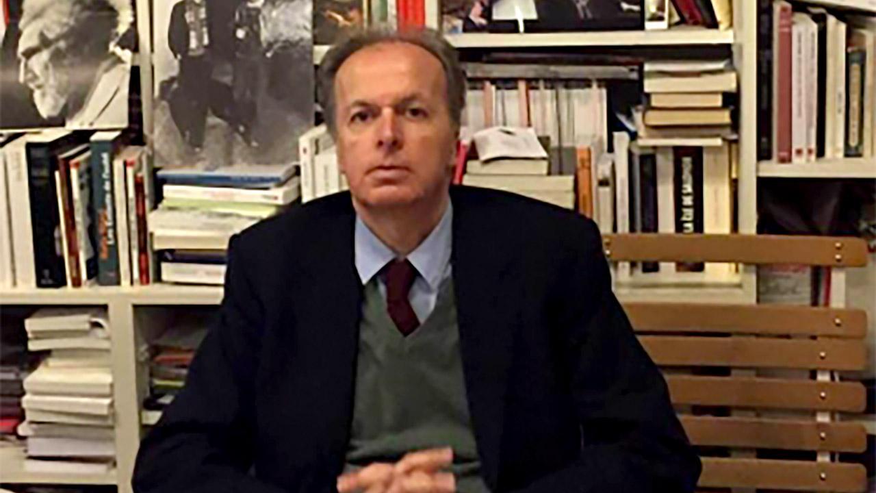Adieu à Pierre-Guillaume deRoux