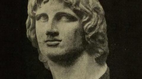 Alexandre le Grand (356 av. J.-C. – 323 av. J.-C.)