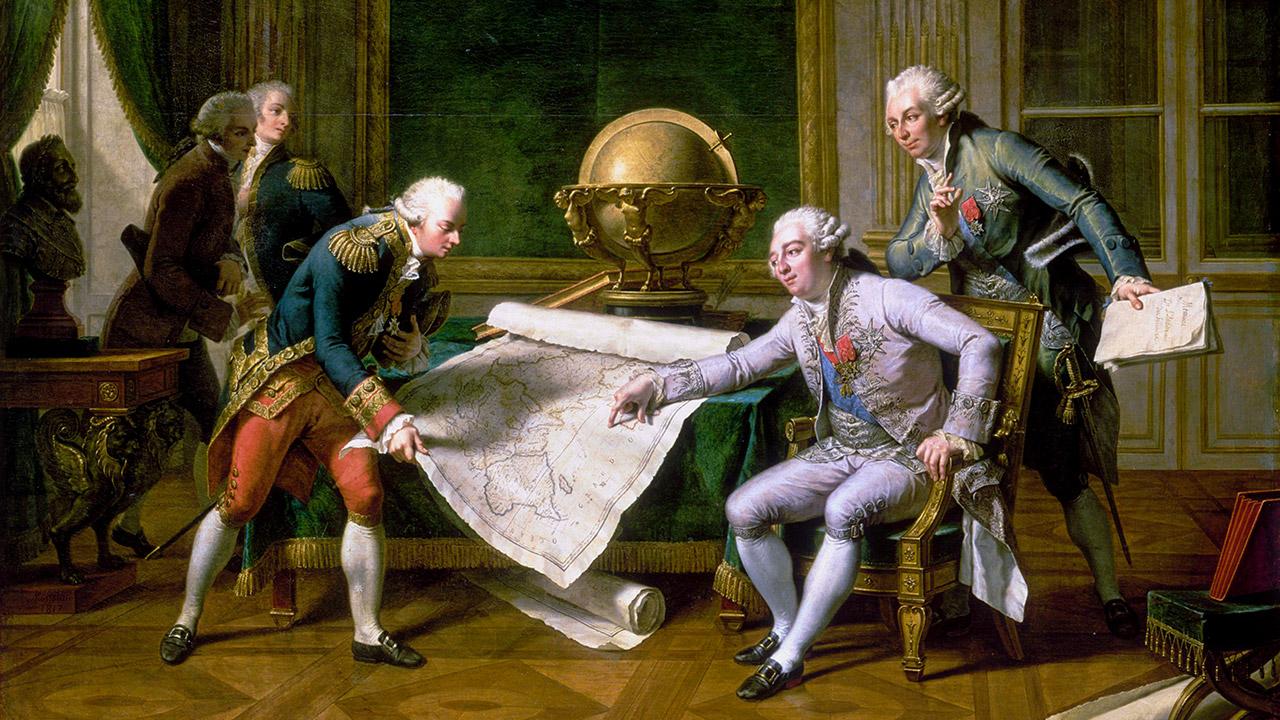 Quand la France était la première puissance du monde…
