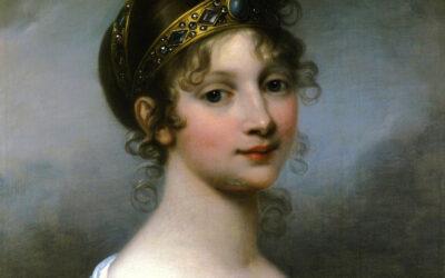Louise de Prusse (1776-1810)