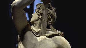 Epigonos de Pergame, Le Suicide du Galate (Ier siècle av. J.-C)