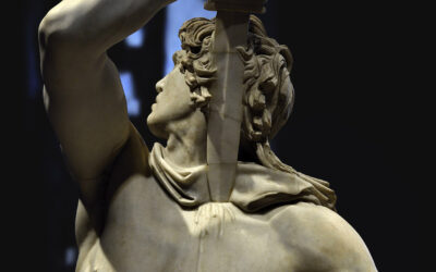 Epigonos de Pergame, Le Suicide du Galate (Iersiècle av.J.-C)