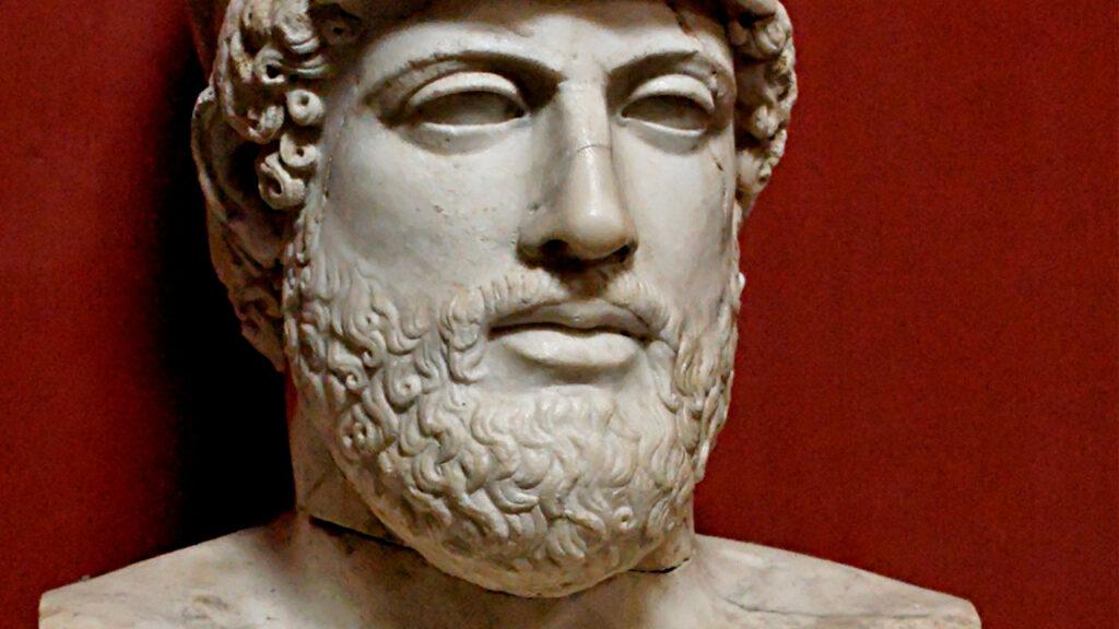 Périclès (vers 494 av. J.-C. - 429 av. J.-C.)
