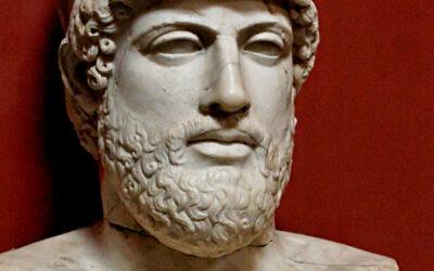 Périclès (vers 494 av. J.-C. – 429 av. J.-C.)