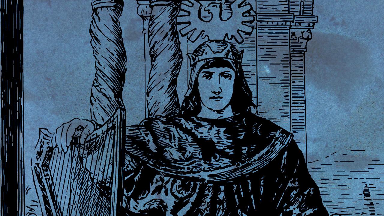 Frédéric II de Hohenstaufen (1194-1250)