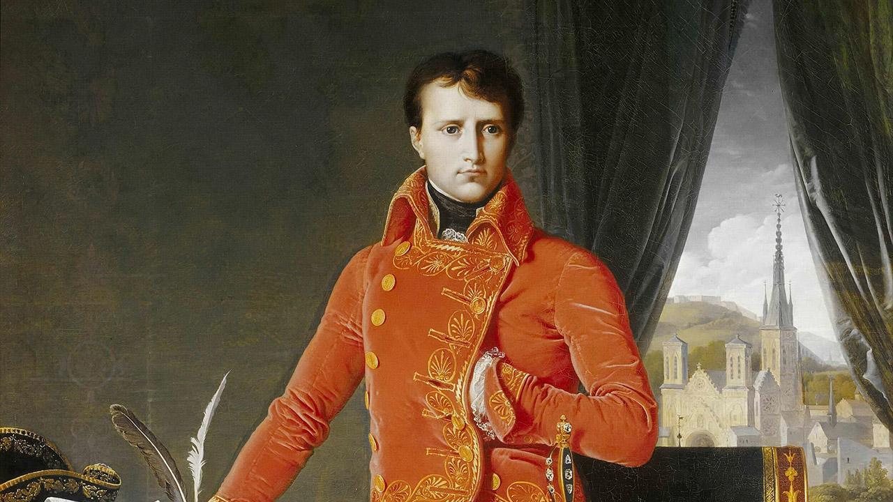 Napoléon: le gentilhomme et le révolutionnaire