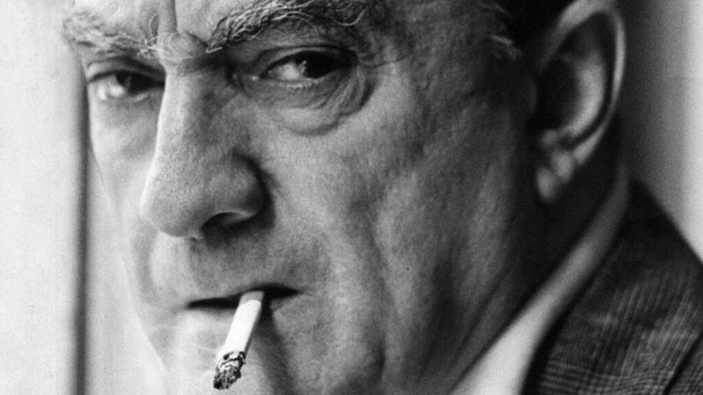 Luchino Visconti, portrait du dernier Guépard