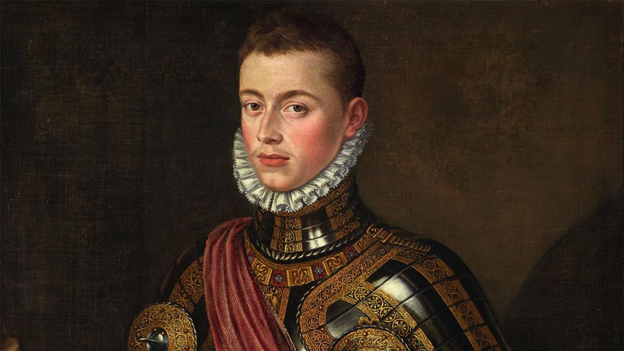 Don Juan d'Autriche, l'homme de Lépante (1547-1578)