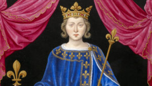 Philippe IV le Bel (1285-1314)
