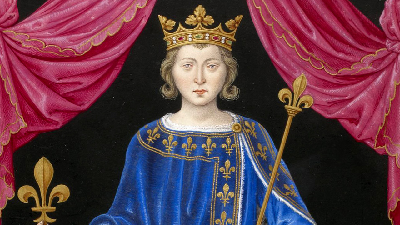 Philippe IV le Bel (1285-1314) : éloge du politique