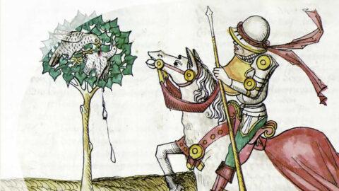 France et Allemagne au cœur du Moyen Âge