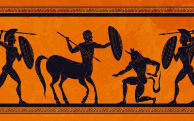 Athènes, une cité entre mythe et politique