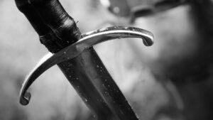Excalibur, Durandal, Joyeuse : la force de l'épée
