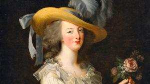 Marie-Antoinette, la reine martyre (1755-1793)