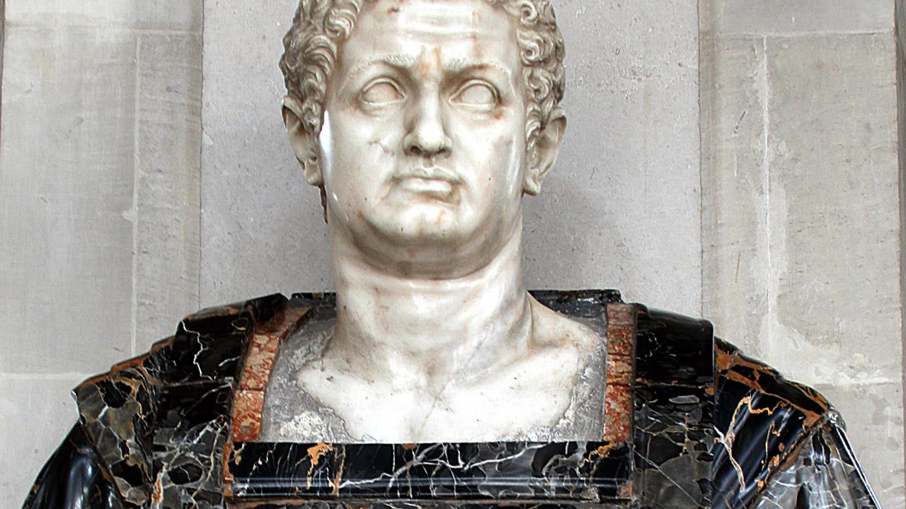 Pompée le Grand (106 – 48 av. J.-C.)